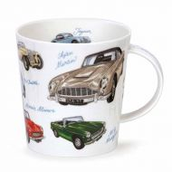 Kubek Cairngorm Classic Collection Cars 480ml Dunoon